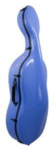 Musilia M5 Universal Sky Blue Cello Case